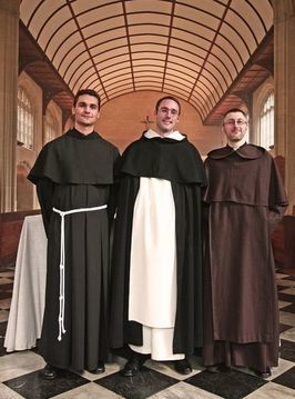 Friars - Dominican Vocations